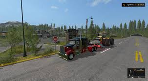kw w900l for sale kenworth w900 lft reworked v1 0 for fs 2017 farming simulator