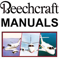beechcraft baron 55 56 58 service manual u0026 parts manuals