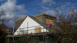week 3 rear and front dormer bungalow loft conversion hitchin