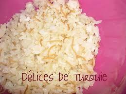 comment cuisiner le riz riz au beurre pilav délices de turquie et d ailleurs