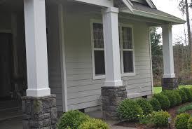 porch columns design idea quotes dma homes 68723