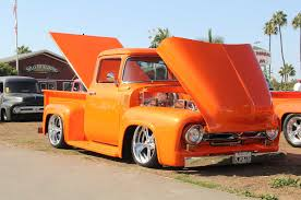 1956 ford f100 rod pinterest ford ford trucks and cars