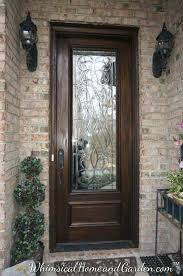 Frosted Glass Exterior Doors Frosted Glass Exterior Door Frosted Glass Front Door Glass Entry