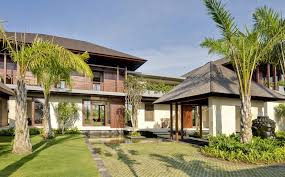 trend decoration bali architecture house interior design for