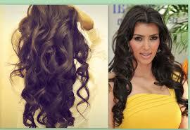 loose curls hairstyles for long hair soft romantic curls hair
