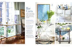Home Design Universal Magazines Media Woodard Furniture