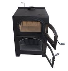 Kitchen Queen Wood Stove by Grand Cook Stove