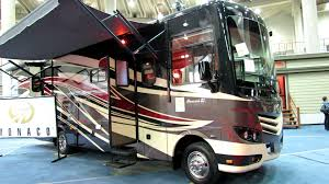 2014 monaco monarch se 32wbd motor home exterior and interior