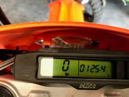 2016 ktm 350 xcf w hailey id cycletrader com