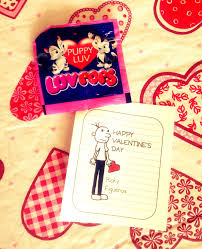 kid valentines diary of a wimpy kid valentines ideas class party