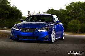 lexus is electric car usb lexus is250 f sport lowered on bc coilovers velgen