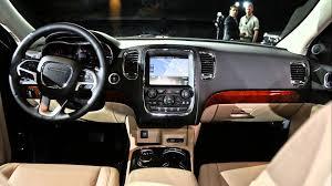 Dodge Durango White - 2015 dodge durango srt8 interior high quality pictures galleryautomo