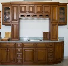 country style kitchen furniture china american style walnut color kitchen cabinet country style