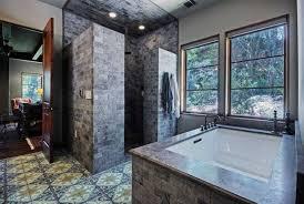 Walk In Shower Without Door Design Of The Doorless Walk In Shower Decor Around The World