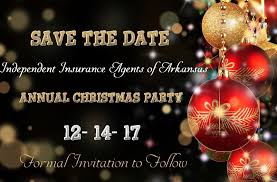 events annual christmas party