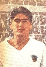 Caupolicán Peña