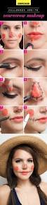Halloween Devil Eye Makeup 395 Best Halloween Makeup Images On Pinterest Make Up Costumes