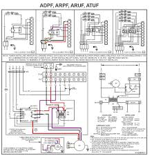 carrier thermostat wiring diagram with image of furnace incredible