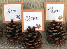 best 25 thanksgiving place cards ideas on thanksgiving