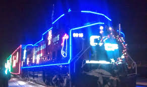 light rail holiday schedule cp rail manitoba minnesota subdivision the cpr holiday train