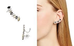 ear cuff earrings women s ear cuffs ear jackets climber earrings bloomingdale s