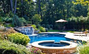 Garden Pool Ideas Small Garden Pool Designs Backyards Cool Sophisticated Backyard
