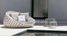 canape rond exterieur en extérieur en rotin rond transat canapé lit buy product on
