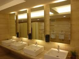 Commercial Bathroom Mirror - ada compliant bathroom vanity free hanging ada compliant concrete