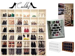 Shoe Home Decor Incridible Closet For Shoes Design At Saving Space A Shoe Closet
