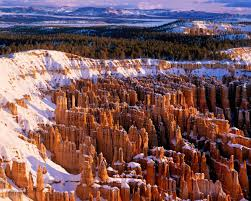 Utah travel pirates images 5 best us national parks to visit in the winter jpg