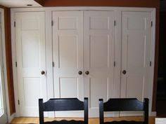 3 Door Closet Doors Handles To Closet Entrance Pinterest Door Handles We