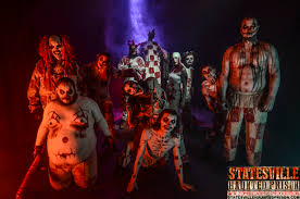 statesville haunted prison and city of the dead haunted