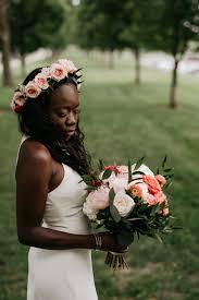 wedding flowers kansas city free spirited boho elopement manhattan kansas wedding