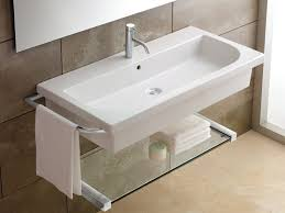Small Corner Pedestal Bathroom Sink Bathroom Sinks For Small Bathrooms 2