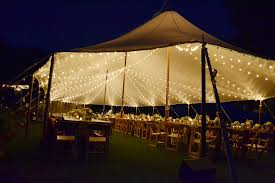 tent rental rochester ny 32 x 50 sail cloth tent rental mccarthy tents events party