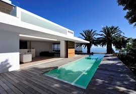 House Design Pictures In South Africa Impressive Modern Home In South Africa By Luis Mira Architects