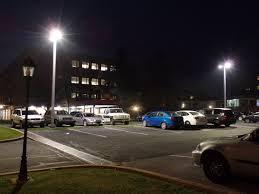 Led Parking Lot Lights Led Parking Lot Lights Mve Group