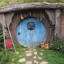 washington hobbit hole is the first of three in an off grid shire