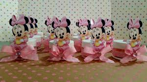 Baby Minnie Mouse Birthday Decorations Image Inspiration of Cake
