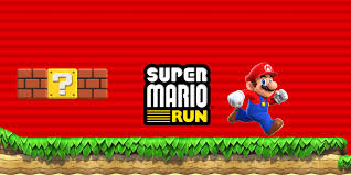 google imagenes viernes super mario run estará disponible google play desde el viernes