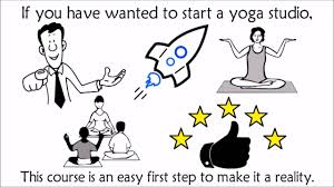 How To Build A Business Plan Template How To Start A Yoga Studio Business Plan Template And Start Up