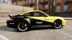 porsche sport classic porsche 911 sport classic 2010 race for gta 4