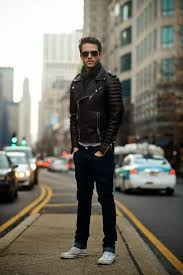 mens riding jackets 96 best double rider leather jacket images on pinterest leather