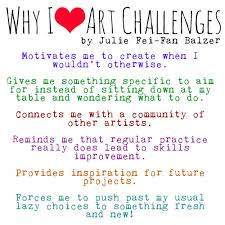 Challenge What To Do Balzer Designs Journal Every Day Challenge Yourself In 2016