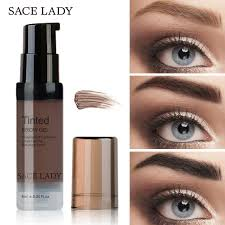 henna eye makeup aliexpress buy sace henna eyebrow dye gel makeup shadow