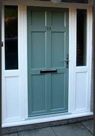 Cottage Doors Exterior Uk Front Door Side Door Cottage Door Designs The Door