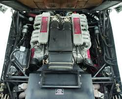 ferrari engine more is more 1990 ferrari testarossa more power hemmings
