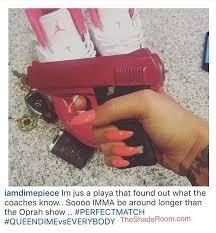 jessica dime u0026 bambi exchange blows instagram