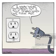 electrical outlet cartoons and comics funny pictures from
