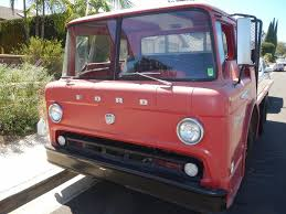 Ford Vintage Truck - vintage 1961 ford c 550 coe catalina beverage co for sale